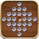 Peg Solitaire by Twins Media
