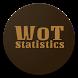 WOT Statistics