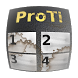 ProTi Tidsrapportering by Johannes Bergmark
