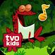 TVOKids Ribbit Frog Ribbit by TVO