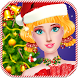 Christmas Makeover Salon Girls by Braindrop Games