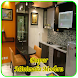 Dapur Minimalis Modern by DestaStudio
