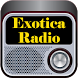 Exotica Radio by Speedo Apps