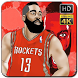 James Harden Wallpaper Fans HD by BlackHawk Studio