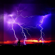 Lightning Storm Live Wallpaper by ChaoAndroid.Com