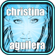 christina aguilera mp3 by ats store