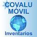 Covalu Inventarios by Alfredo Campos Hernandez