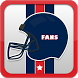 New England Football FanSide by CasaMobileApps