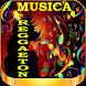 musica reggaeton gratis 2016 by AppsJRLL