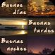 Imágenes Buenos Días Tardes Noches Feliz by lyontechapps