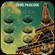 Paris Lock Screen by Xchamchamgar