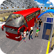 Uphill Bus Simulator 3D: Offroad Tour Coach Driver by Rush Gamer