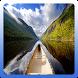 Canoeing by Doomedagda