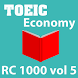 TOEIC Economy RC 1000 vol 5 by nguyen bang tam
