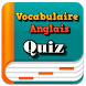 Quiz Vocabulaire Anglais by topappsandroid