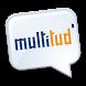 Multitud' by Cityway Team