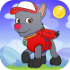 Paw Skater Patrol Adventure by HICH@M