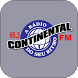 RADIO CONTINENTAL FM by Well Tecnologia