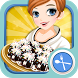 American Cupcakes - cake game by warda