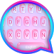 Color Drop Theme&Emoji Keyboard by Emoji GIF Maker Fans