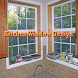 Kitchen Window Design by delisa