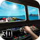 Cargo Ship Car Transporter 3D by MobileHero