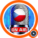 Radio Czech Republic by Live Radio Stations - Radio FM, Music and News