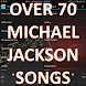 Michael Jackson Songs by Tamalate App