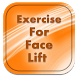 Yoga Exercise For Face Lift by Jeff Ray