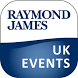 Raymond James UK Events by CrowdCompass by Cvent