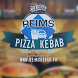 Reims Pizza Kebab by Appsvision Paris