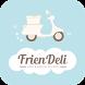 FrienDeli - Delivery Service by FrienDeli Sdn. Bhd.