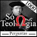 Perguntas de Teologia by Harpista
