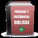 Predicas y Enseñanzas Biblicas by MDQ Free Premium Apps