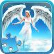 Angels Jigsaw Puzzle Game by Puzzles and MatchUp Games