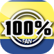 100% Fan de las Palmas by Sportapps Entertainment SL