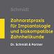 Dr. Schmidt by Heise RegioConcept