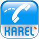 KAREL Mobil by Karel Electronics Co.