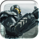 Robo Moto Action Live Wallpap by Dominika Magic Wallpaper