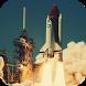 Rocket Launch Live Wallpaper by FreeWallpaper
