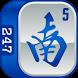 247 Mahjong by 24/7 Games llc