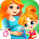 Mommy's NewBorn Baby:Baby Care by Candyoyo