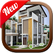 House Elevation Design by MenikApp