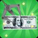 money claw machine by NetApps