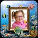 Aquarium Photo Frames by App Basic
