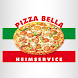 Pizza Bella Herrenberg by app smart GmbH