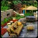 30+ Backyard Patio Ideas by Aqif Studio