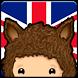 Zaka the Alpaca: English by Bananapps Esp