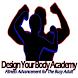 Design Your Body Academy by BH App Development Ltd