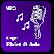 Lagu Ebiet GAde by Brontoseno